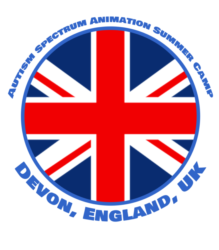 Danimation Uk Workshops Logo