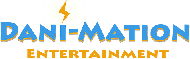 Danimation Entertainment CIC Logo